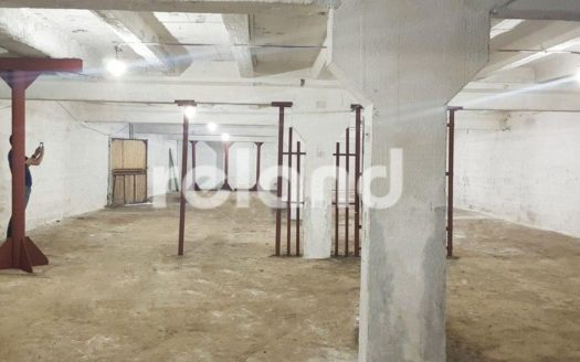 Оренда – Сухий склад, 200 кв.м., м Мелітополь