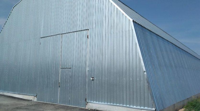 Rent - Dry warehouse, 630 sq.m., Svyatopetrovskoe