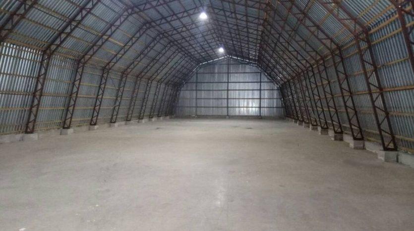 Rent - Dry warehouse, 630 sq.m., Svyatopetrovskoe - 3