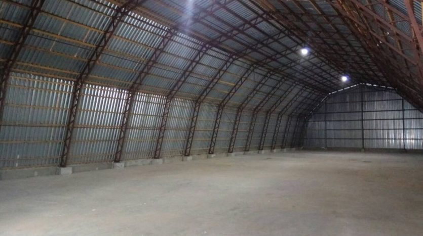 Rent - Dry warehouse, 630 sq.m., Svyatopetrovskoe - 4