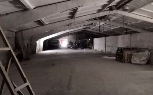 Rent – Dry warehouse, 360 sq.m., Kalush