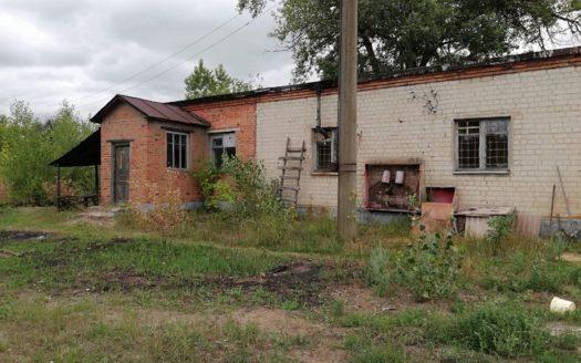 Rent – Dry warehouse, 515 sq.m., Bugas