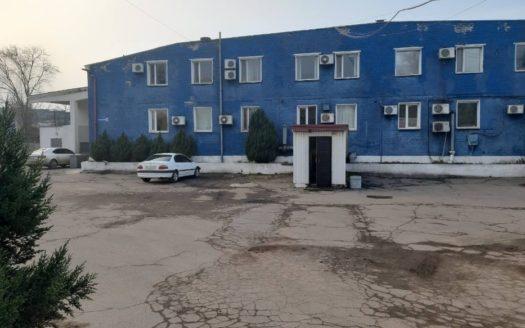 Kiralık – Sıcak depo, 2100 m2, Noviki