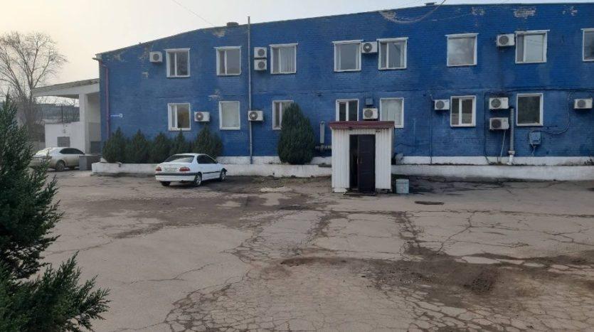 Kiralık - Sıcak depo, 2100 m2, Noviki