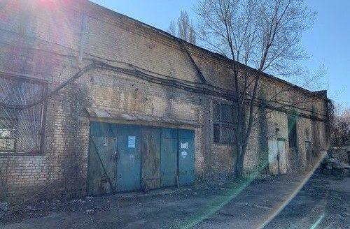 Rent – Dry warehouse, 593 sq.m., Rovantsy