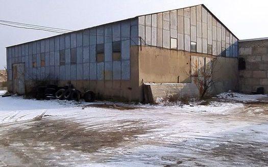 Оренда – Сухий склад, 360 кв.м., м.Нова Каховка