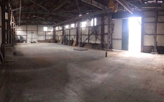 Аренда — Сухой склад, 340 кв.м., г. Львов