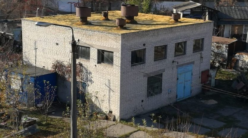 Аренда - Сухой склад, 150 кв.м., г. Киев - 4