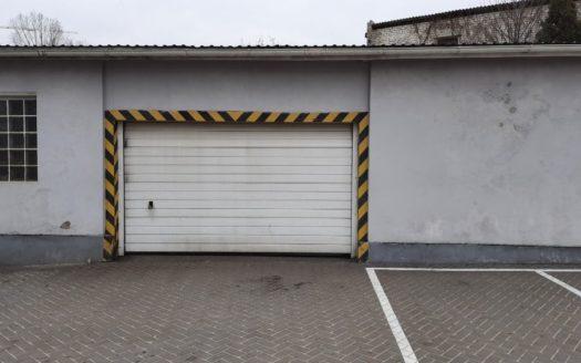 Rent – Dry warehouse, 1500 sq.m., Morshin