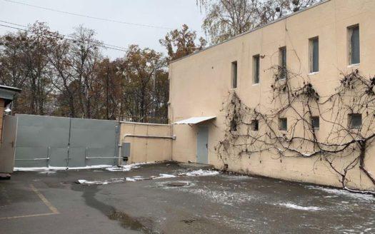 Rent – Dry warehouse, 6500 sq.m., Kiev