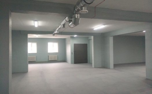 Оренда – Сухий склад, 310 кв.м., м Горенка