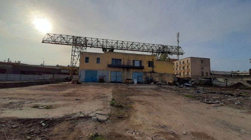 Rent - Dry warehouse, 587 sq.m., Kiev - 2