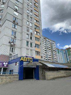 Rent - Dry warehouse, 800 sq.m., Kiev - 4