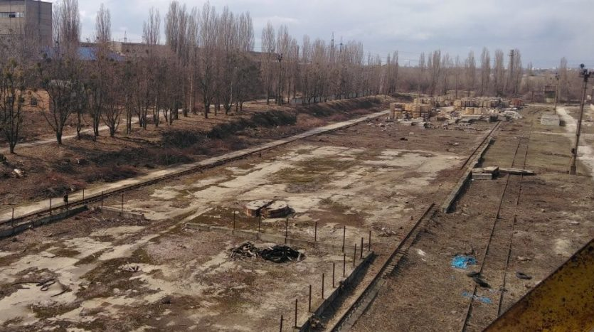 Аренда - Сухой склад, 10000 кв.м., г. Харьков