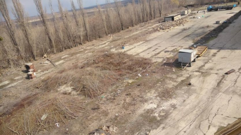 Аренда - Сухой склад, 10000 кв.м., г. Харьков - 2