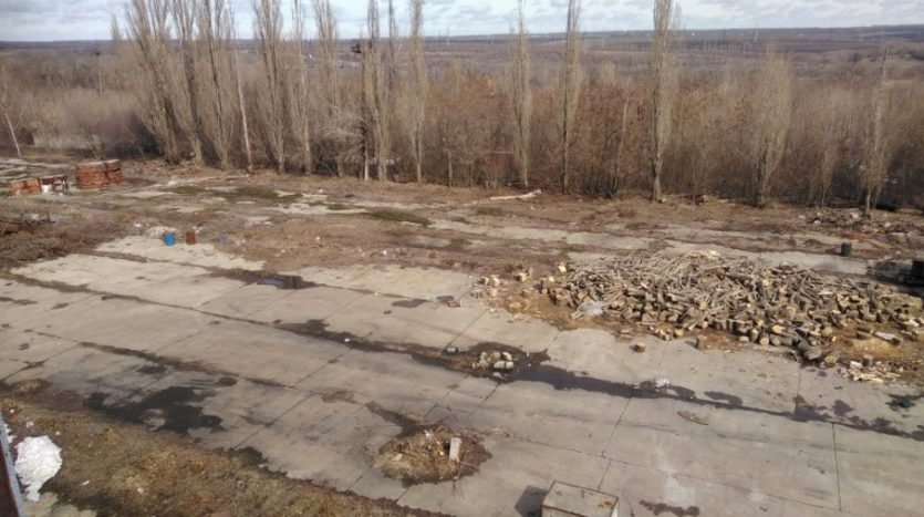 Аренда - Сухой склад, 10000 кв.м., г. Харьков - 6