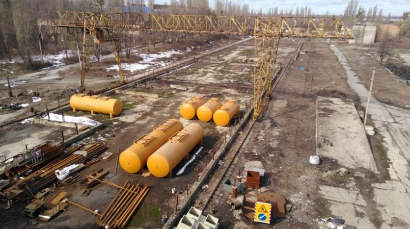 Аренда - Сухой склад, 10000 кв.м., г. Харьков - 7