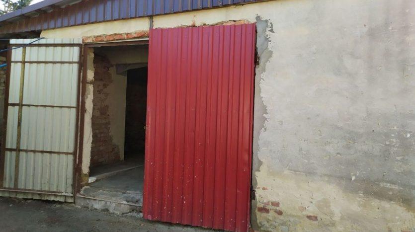 Аренда - Сухой склад, 100 кв.м., г. Львов