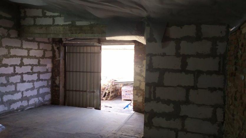 Аренда - Сухой склад, 100 кв.м., г. Львов - 2