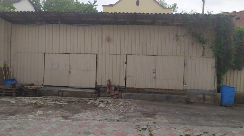 Аренда - Сухой склад, 100 кв.м., г. Львов - 4