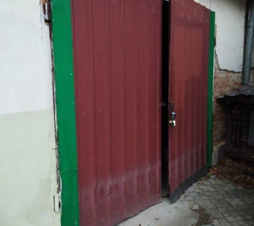 Аренда - Сухой склад, 100 кв.м., г. Львов - 5