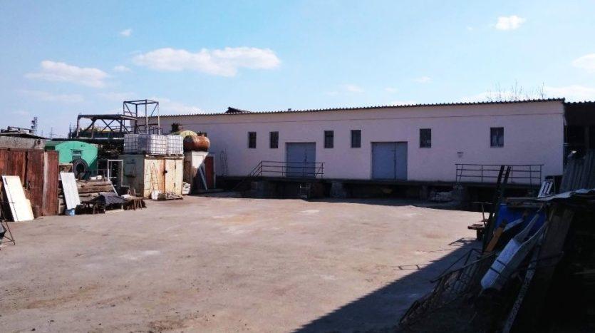 Rent - Dry warehouse, 140 sq.m., Kharkov