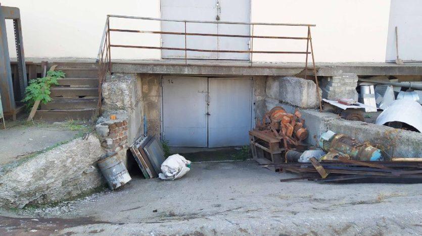 Аренда - Сухой склад, 140 кв.м., г. Харьков - 2