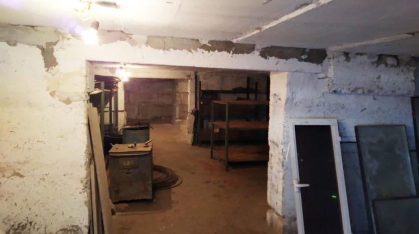 Rent - Dry warehouse, 140 sq.m., Kharkov - 4