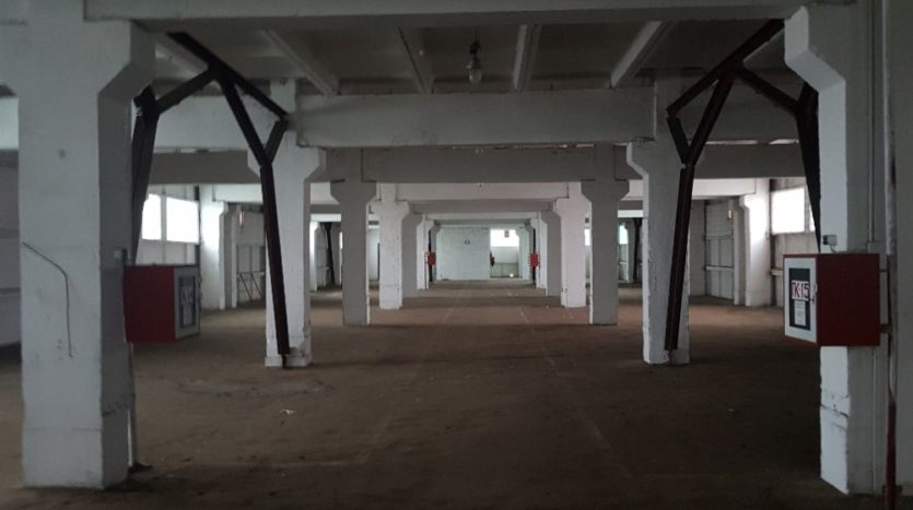 Rent - Dry warehouse, 960 sq.m., Kiev