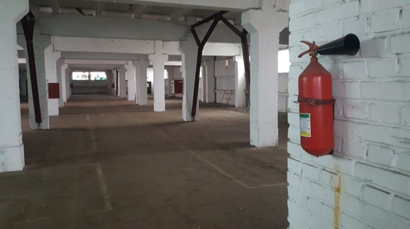Rent - Dry warehouse, 960 sq.m., Kiev - 2