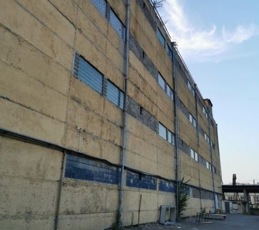 Rent - Dry warehouse, 960 sq.m., Kiev - 3