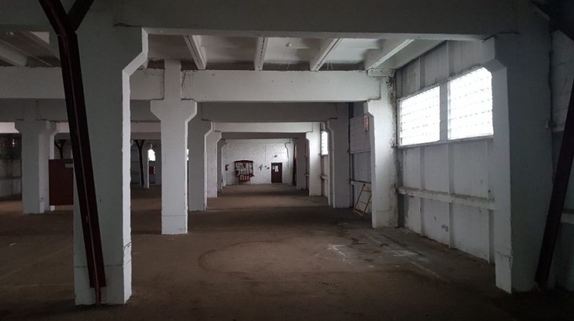 Rent - Dry warehouse, 960 sq.m., Kiev - 5