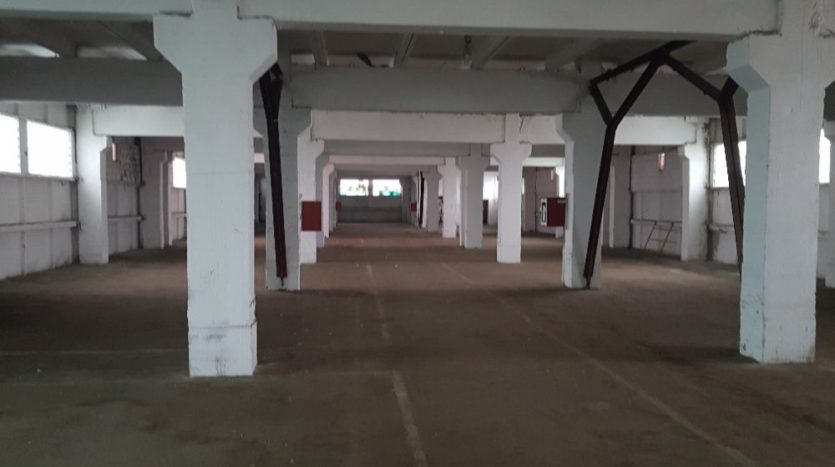 Rent - Dry warehouse, 960 sq.m., Kiev - 6