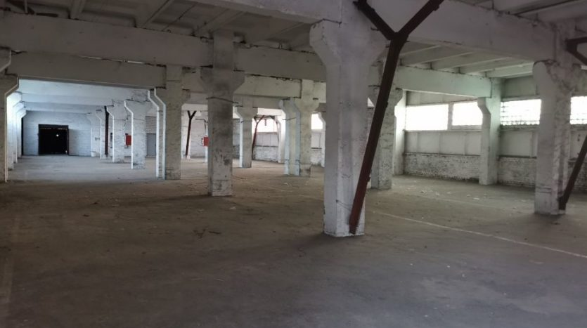 Rent - Dry warehouse, 960 sq.m., Kiev - 9