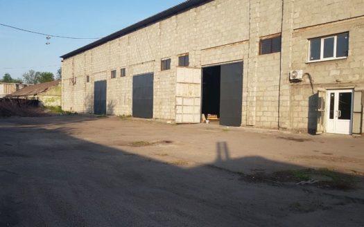 Rent – Dry warehouse, 300 sq.m., Kostopol