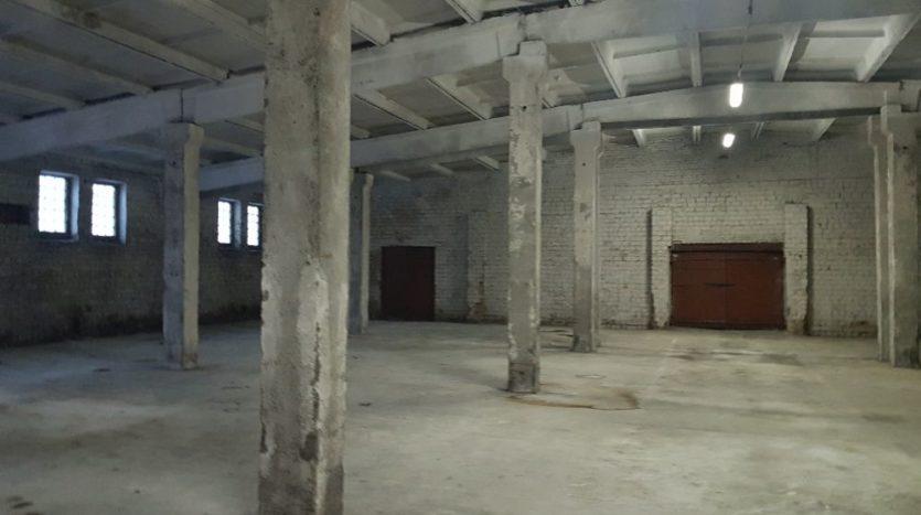 Оренда - Сухий склад, 680 кв.м., м Київ - 4