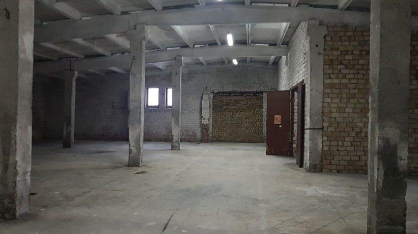 Оренда - Сухий склад, 680 кв.м., м Київ - 5