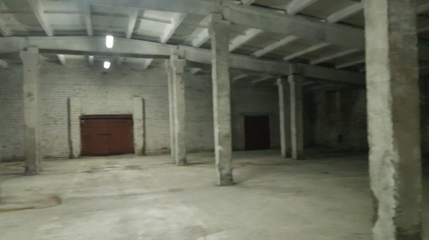 Оренда - Сухий склад, 680 кв.м., м Київ - 6