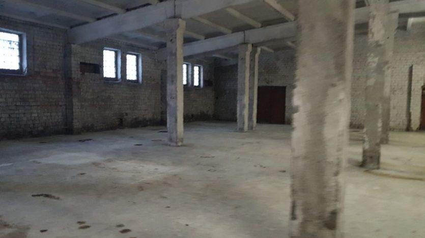 Оренда - Сухий склад, 680 кв.м., м Київ - 7