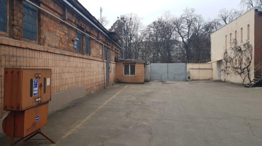 Оренда - Сухий склад, 680 кв.м., м Київ - 8