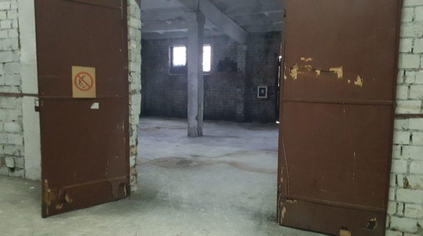 Оренда - Сухий склад, 680 кв.м., м Київ - 10