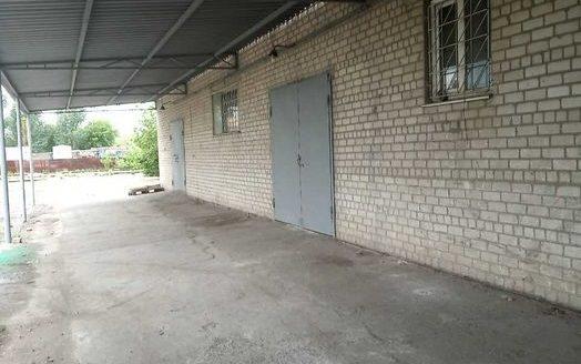 Аренда — Сухой склад, 270 кв.м., г. Новомосковск
