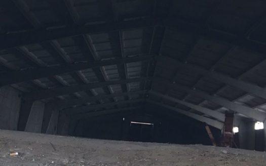 Rent – Dry warehouse, 4000 sq.m., Chernyanka