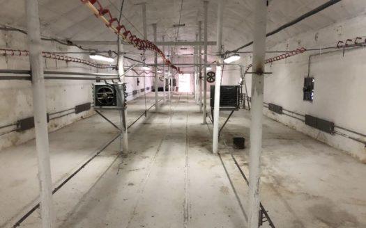 Satılık – Sanayi tesisleri, 500 m2, Sambor