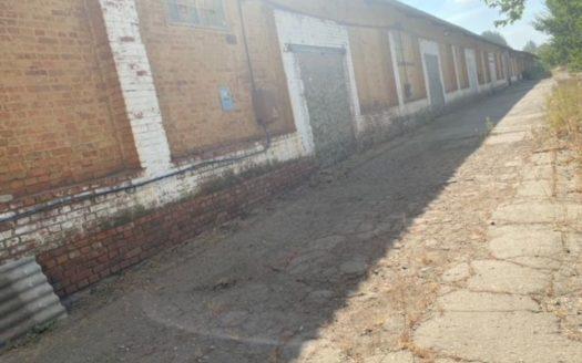 Kiralık – Kuru depo, 900 m2, Kramatorsk