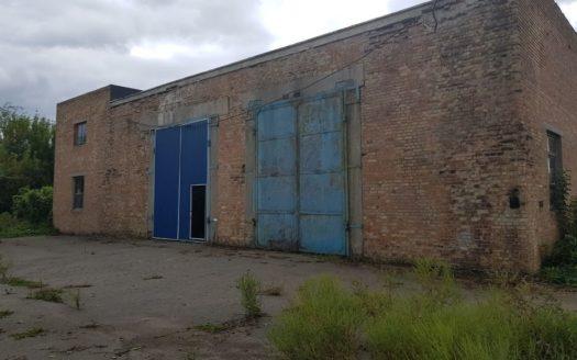 Satılık – Sanayi binası, 330 m2, Mironovka