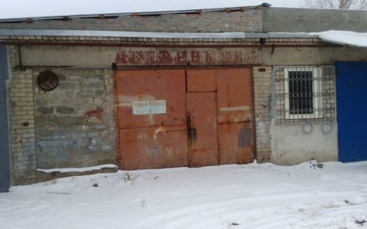 Продажа — Производственное помещение, 195 кв.м., г. Бердянск