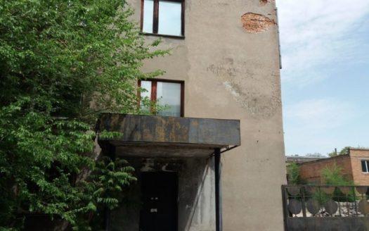 Sale – Industrial premises, 3766 sq.m., Nikopol