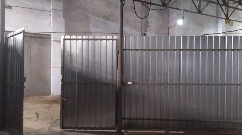 Аренда - Сухой склад, 600 кв.м., г. Львов