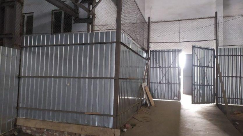 Аренда - Сухой склад, 600 кв.м., г. Львов - 2